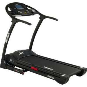 Reebok ZR9 Treadmill @Argos £449.99 only.... 60%off