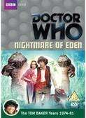 Doctor Who Classic - Nightmare Of Eden - £3.00!! Cheapest DW Classic DVD ever..