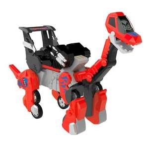 VTech Switch & Go Dinos Brok the Brachiosaurus, £19.99 (+ £2.99 delivery) was previously £44.99 @ Smiths Toys