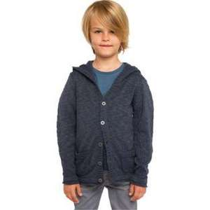 Boys Emma Bunton Boys' Grey Slub Knit Cardigan £2.99 @ Argos