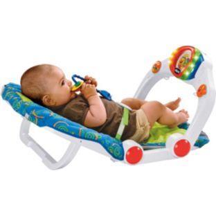 Chicco Ergo Baby Trainer £23.32 @ argos rrp£49.99