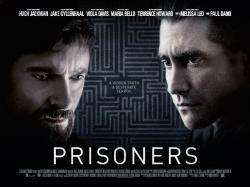 More tickets for Prisoners 19/09/13 6.30pm @ SFF