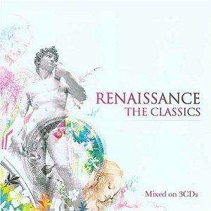 Renaissance- The Classics [3 x CD Box Set] - £3 delivered - Sold by Discount CDs and Fulfilled by Amazon