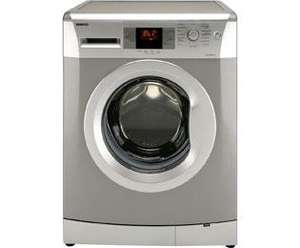 Beko WMB81241LS Washing Machine £269 with £50 cashback (effectively £219) from AO.com (was Appliances Online)