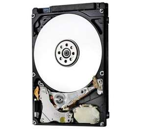 "HGST Travelstar 7K1000 1TB 72000RPM 2.5"" PS3 Internal HDD for £57.90 @ Pixmania"