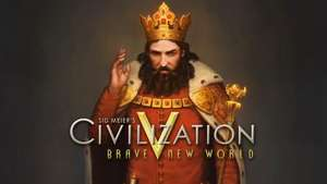 Civilization V: Brave New World £5.43 with code @ Gamefly £6.79 without