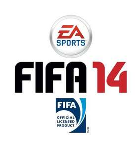 Offical full game FIFA 14. Free IOS