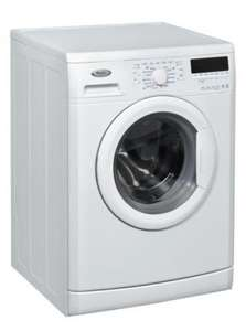 Costco: Whirlpool 8kg Washing Machine WWDC 8220/2, A+++ Rating, 1200rpm Includes delivery, installation, removal of packaging and removal of old appliance. - £299
