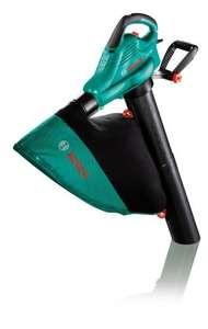 Bosch ALS 2500 Electric Garden Blower/ Vacuum £54.99 @ Amazon Cheapest Ever Price