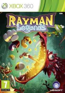 FREE Rayman Legends / Fable III @ Bosnia-Herzegovina MP