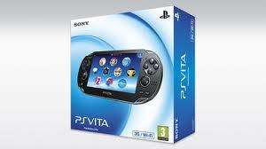 PS Vita 3G and WiFI + 8GB Memory Card w/10 Game Voucher + Killzone Mercenary £169 @ Tesco Online