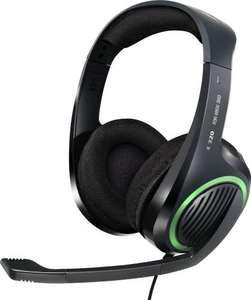 Sennheiser X320 Xbox 360 Headset RRP £89.99 DotD now £19.99 delivered @ConsumerElectricals/Ebay