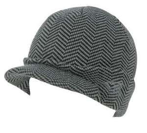 O'Neill Men's Grey Visor Beanie £2.99 Less Than Half Price, Was £14.99 @ ARGOS