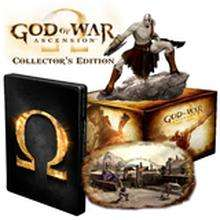 God of War Ascension Collector's Edition (Inc. Mythological Heroes DLC) PS3 - £27.85 @ ShopTo