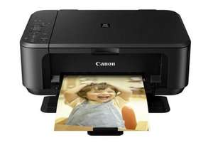 Canon PIXMA MG2250 All-in-One Printer (Print, Scan and Copy) £29.99 @ Argos / £29.95 @ Morrisons (in store)
