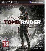 Tomb Raider (Latest Version!) PS3 & XBOX 360 just £11.99 @ Blockbuster Marketplace (preowned with 6 month guarantee)