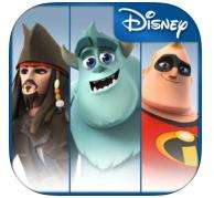 Disney Infinity Toy Box currently FREE on iTunes for 4 weeks approx