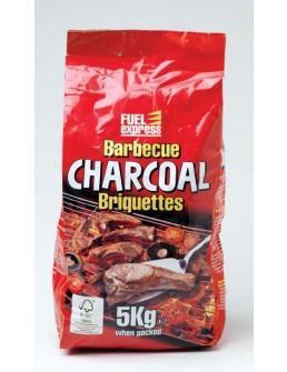 5KG Charcoal Briquettes reduced to £1.49 Aldi Cheltenham