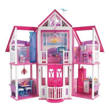 Barbie Californian Dream House £47.99 @ smyths toys