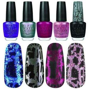 OPI Shatter £0.99 @ 99p stores in Christchurch, Dorset - RRP £10.99!