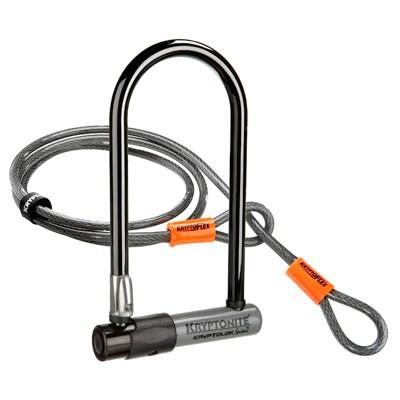 KRYPTONITE KRYPTOLOK SERIES 2 D-LOCK & 1.2M FLEX CABLE £17.78 @ Rutland Cycling + £2.99 P&P