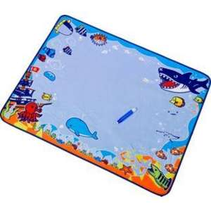 Chad Valley aqua magic mat 9.99 or 2 for £15 at argos