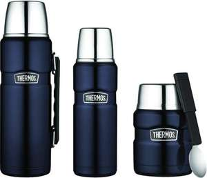 Various Thermos Flasks 20% off @ Argos