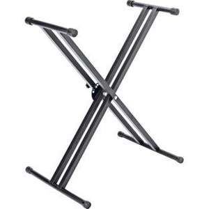 Full Size Keyboard Stand £9.99 @ Argos