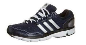 Adidas Performance EXERTA 5 - Cushioned running shoes - Blue £23.00 Delivered @ Zalando