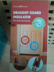 Draught Guard Insulator 99p @ Home bargains