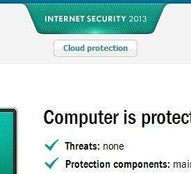Free Kaspersky  internet security software for BARCLAYS BANK Online Customers only