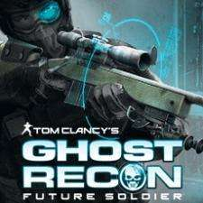 Tom Clancy's Ghost Recon :Future Soldier for PS3 £5.99 @ Playstaion Store