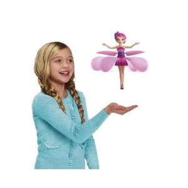 Flutterbye Flying Flower Fairy £23.99 in Smyths