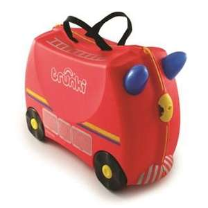 Freddie Fire Engine Trunki £26.97 @ Bambino Direct