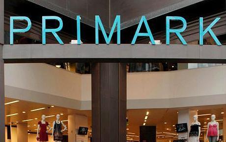 primark clearance - 20p on underwear