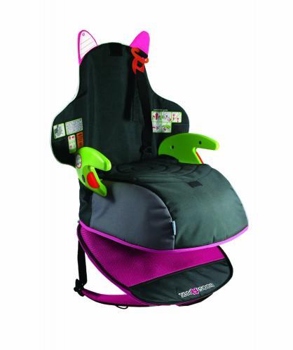 Trunki BoostApak Travel Pack Booster Seat (Pink) Trunki (48) £22.49 @ Amazon