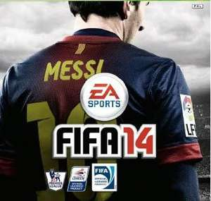 Fifa 14 FREE for iOS @AppStore