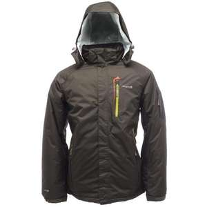 Up to 80% discount! Jackets from £19.95 with delivery @ Regattaoutlet