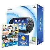PS Vita WiFi with  8gb Memory Card w/10 Game Voucher & PS Plus 30 Day Trial  OR get the same with 8 different games £154.85 each @ Shopto