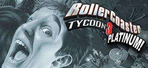 RollerCoaster Tycoon® 3: Platinum With included expansion packs Soaked! and Wild! £2.99 @ Steam