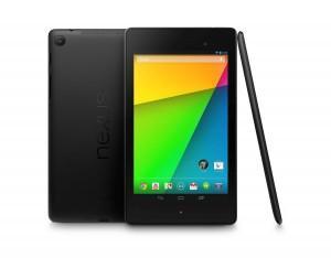 Google Nexus 7 (v2 2013) 16GB - £179, 32GB - £219 @ Tesco Direct (using code)
