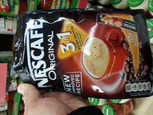 Nescafe 3 in1 coffee £1 @ Asda