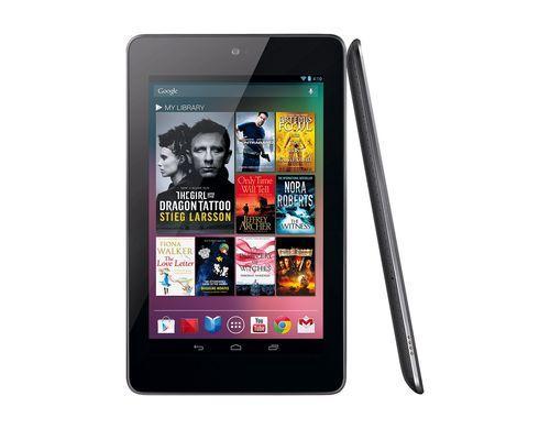 Nexus 7 32GB V1 Refurb from Argos Ebay Deals £119