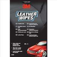 3M Leather Wipes X 300 - £9 Delivered @ 3M Direct
