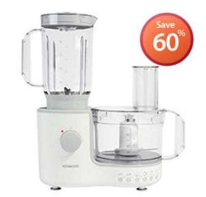 Kenwood FP190 Food Processor  £35.99 @ Sainsburys (60% off)