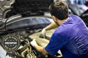 Car Air-Conditioning Service and Re-Gas £19 at Autokool (62% Off) @ Sheffield/Chesterfield