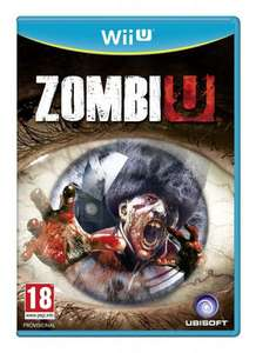 ZombiU Wii U £10.00 Delivered @ Amazon