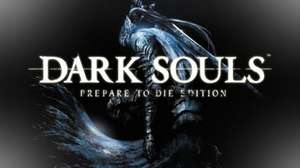 Dark Souls™: Prepare To Die™ Edition - £4.99 @ Steam Midweek Madness 75% OFF! -