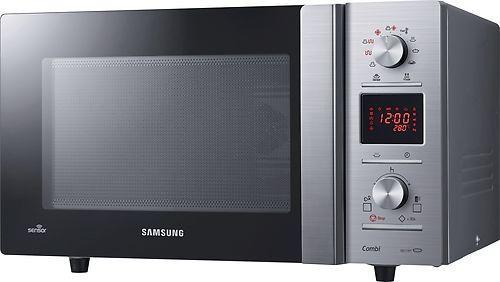 SAMSUNG CE117PPT-X/XEU 32L COMBINATION MICROWAVE - BLACK £118.99 @ Ebay/Argos