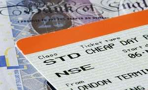 50% Train Fares with 16-25 Railcard @TransPennine Express